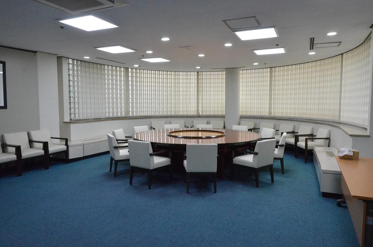 3층 교수회의실 사진